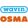 Wavin Osma Logos Stacked Small